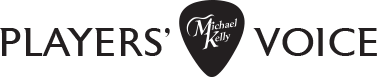 Michael Kelly Player's Voice